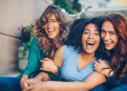 female-friendship