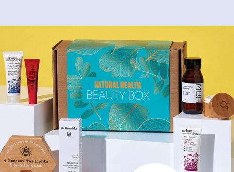 FREE* Luxe Beauty Box